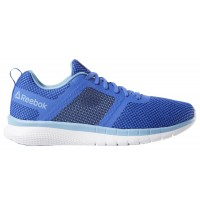 ΠΑΠΟΥΤΣΙ REEBOK SPORT PT PRIME RUN CRUSH ΜΠΛΕ