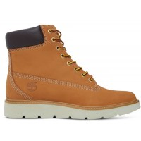 ΜΠΟΤΑΚΙ TIMBERLAND KENNISTON 6IN LACE CA161U ΚΙΤΡΙΝΟ