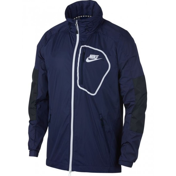 JACKET NIKE SPORTSWEAR ADVANCE 15 ΜΠΛΕ