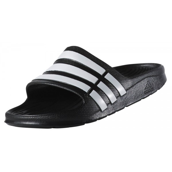 ΣΑΓΙΟΝΑΡΑ ADIDAS PERFORMANCE DURAMO SLIDE ΜΑΥΡΗ