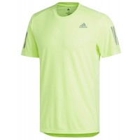 ΜΠΛΟΥΖΑ ADIDAS PERFORMANCE OWN THE RUN TEE ΛΑΪΜ