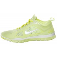 ΠΑΠΟΥΤΣΙ NIKE FREE 5.0 TRAINING FIT 4 BREATH ΛΑΪΜ