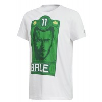 ΜΠΛΟΥΖΑ ADIDAS PERFORMANCE BALE GRAPHIC ΛΕΥΚΗ