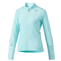 JACKET ADIDAS PERFORMANCE RESPONSE WIND ΘΑΛΑΣΣΙ