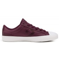 ΠΑΠΟΥΤΣΙ CONVERSE ALL STAR PLAYER OX 157770C DARK SANGRIA